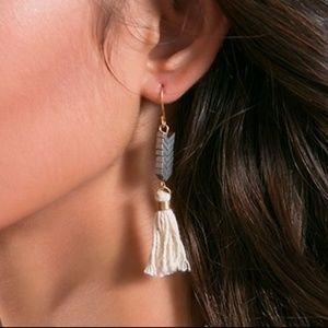 Jewelry - New - Tassel Earrings